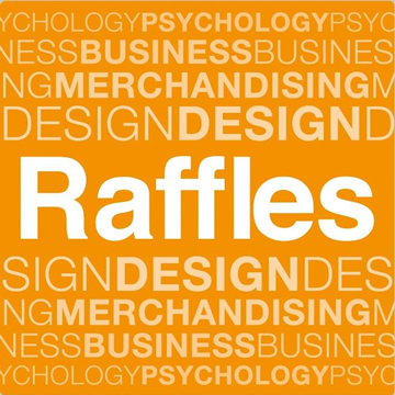 Raffles零售管理學士學位